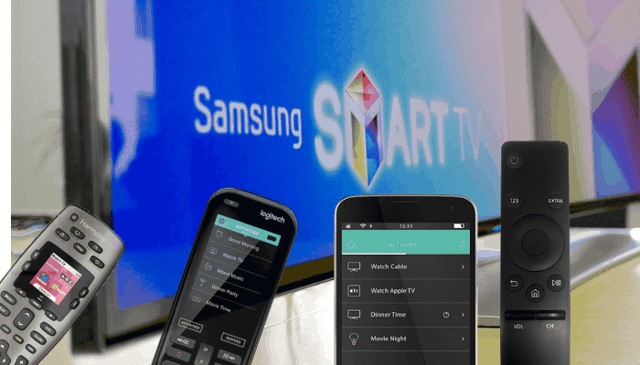 Samsung Smart TV Universal Remote Controls: 7 Best for 2019