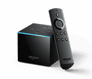 fire tv cube specifications