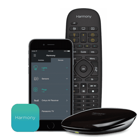what is a universal remote control