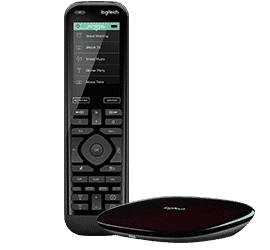 best universal remotes with voice control