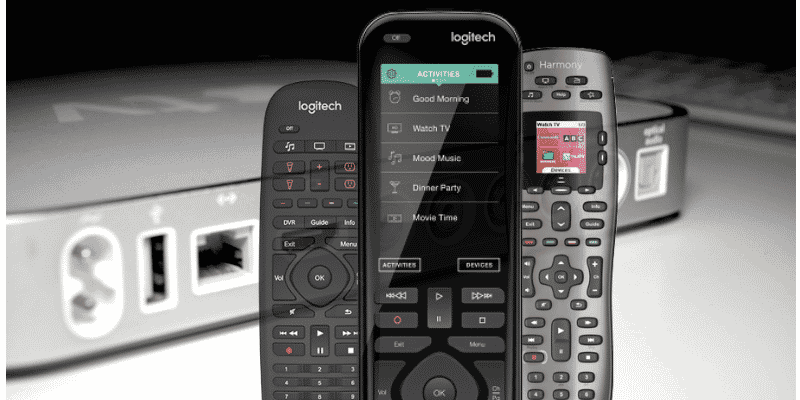 Can Logitech Harmony Control Apple TV? You Bet Your iPhone