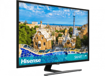 highsense smart tv