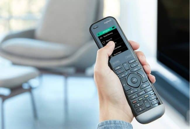 what is the best harmony remote