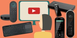 best remote controls for youtube tv