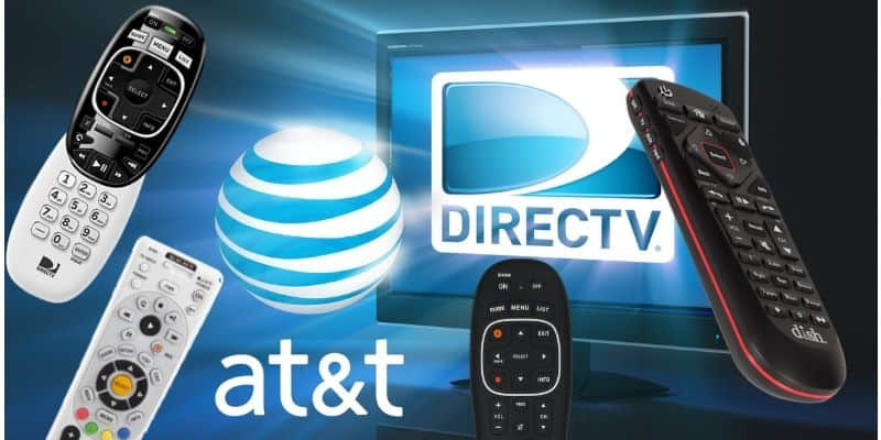 best directv universal remote controls
