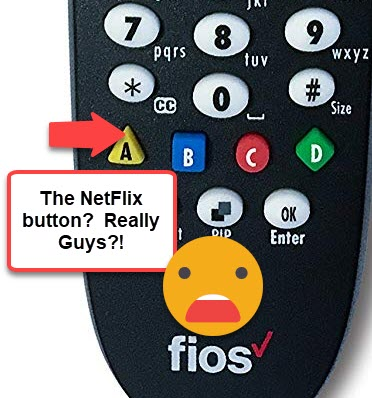 Best Harmony Remote for Fios