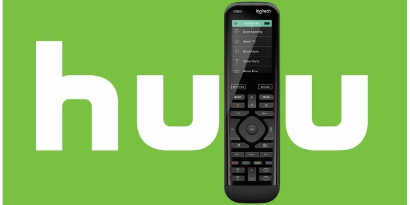 best remote hulu live tv