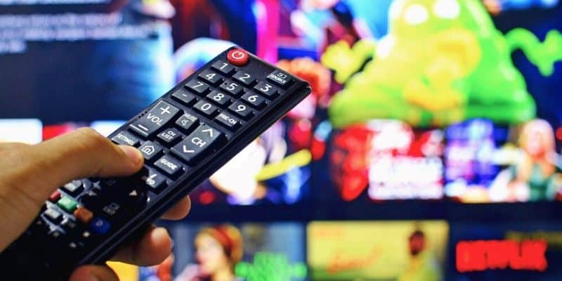 best universal remotes for netflix