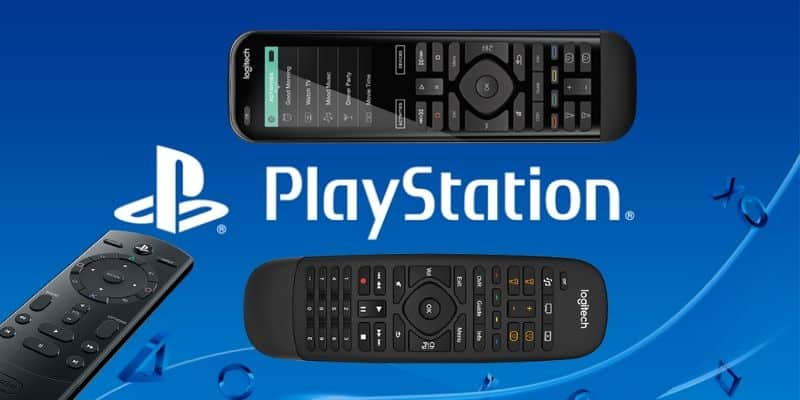 best universal remotes ps4