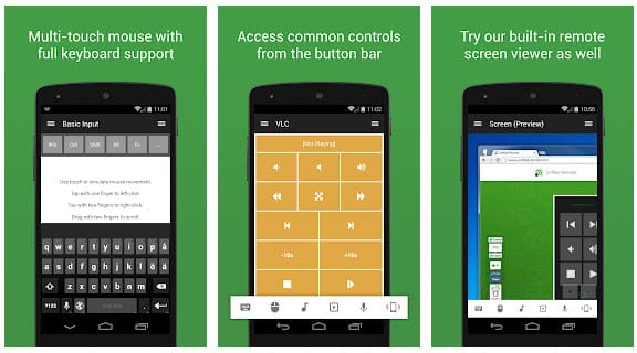 best remotes for android
