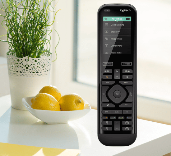 best remotes for amazon prime